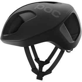 POC Ventral Spin Helmet uranium black matt